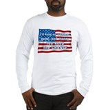 Keep The Change Long Sleeve T-Shirt