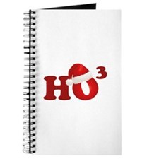 Ho Ho Ho Journal