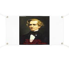 Hector Berlioz Banner