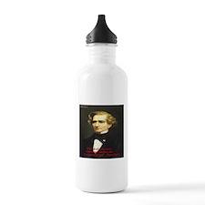 Hector Berlioz Sports Water Bottle
