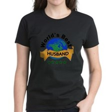 Unique World's greatest husband Tee