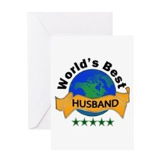 Unique Greatest wife Greeting Card