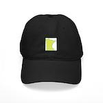Minnesota Symbol Black Cap