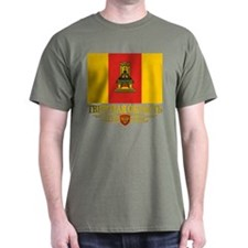 Tver Oblast Flag T-Shirt