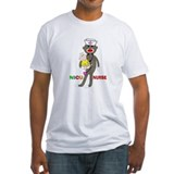 NICU Nurse sock monkey.PNG Shirt