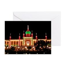 Tivoli by Night Greeting Cards (Pk of 10)