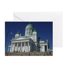 Helsinki Greeting Cards (Pk of 10)