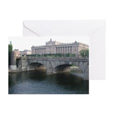 Stockholm Greeting Cards (Pk of 10)