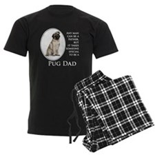 Pug Dad Pajamas