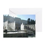 Peterhof Palace Greeting Cards (Pk of 10)