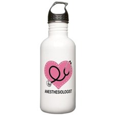 Anesthesiologist Gift Water Bottle