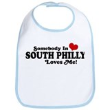 South Philly Bib