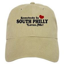 South Philly Baseball Cap