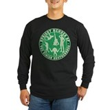 Simian Brotherhood Long Sleeve T-Shirt