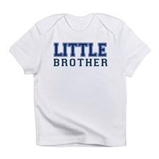 Cute Little brother Infant T-Shirt