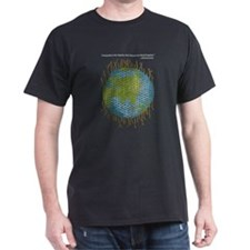 Geographic Tapestry T-Shirt