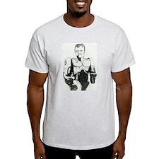 Teddy Robovelt T-Shirt