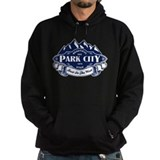 Park City Mountain Emblem Hoodie