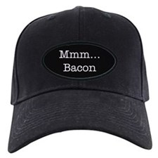 Mmm ... Bacon Baseball Hat