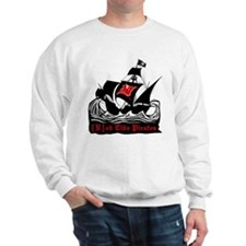 Red Tide Pirates Sweatshirt