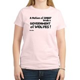 Government of Wolves T-Shirt