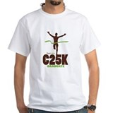 C25K Graduate T-Shirt