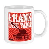 Frank The Tank Mug