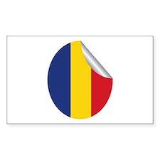 Gadsden Traditional Flag Luggage Tag