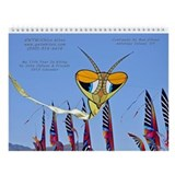 GWTW 2013 Kite Calendar