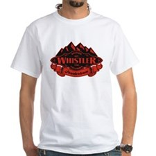 Whistler Mountain Emblem Shirt