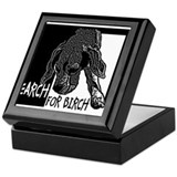 Search for Birch Nathan Keepsake Box