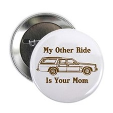 My Other Ride Button