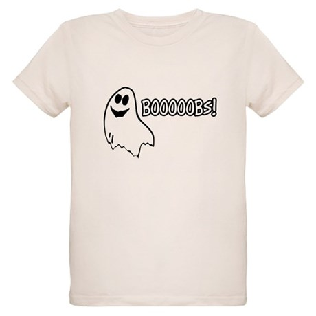 Booooobs Organic Kids T-Shirt