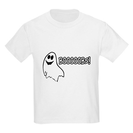 Booooobs Kids Light T-Shirt