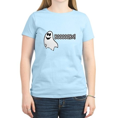 Booooobs Womens Light T-Shirt