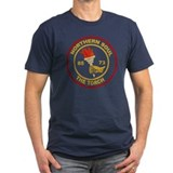 Retro Northern Soul The torch T