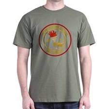 Retro Northern Soul The torch T-Shirt
