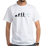 evolution fencing Shirt