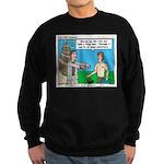 Courteous Sweatshirt (dark)