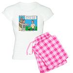 Courteous Women's Light Pajamas