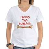 Found this humerus Shirt