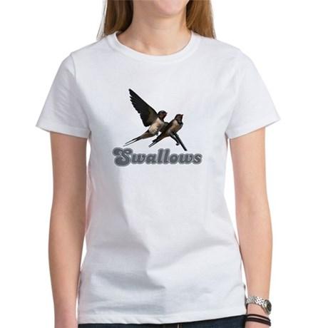 Swallows Women's T-Shirt