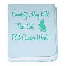 CURIOSITY... baby blanket