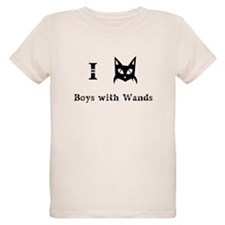 i love boys with wands magic pagan wizard black ca