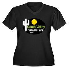 death valley national park Nevada Women's Plus Siz