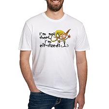 Elf sized Shirt