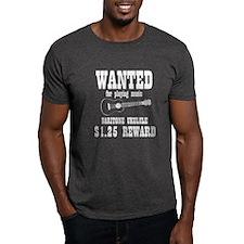 Baritone Ukulele T-Shirt