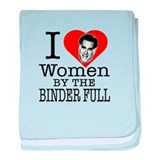 Mitt Romney: I Love Women By The Binder Full baby