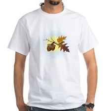 Autumn Oak & Acorn Shirt