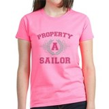 Property of a U.S. Sailor T-Shirt